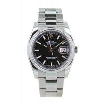 Rolex Datejust - Ref 116200