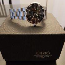 Oris TT1 SERVICED & FULL SET