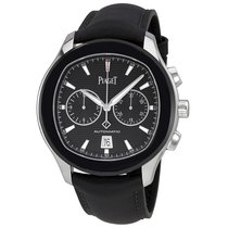Piaget Men's G0A42002 Polo S Chronograph Automatic Watch