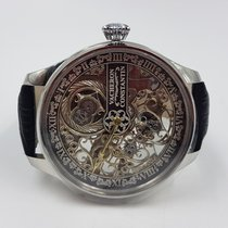 Vacheron Constantin Skeleton Hight Quality Wristwatch circa 1930
