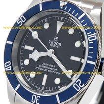 Tudor Black Bay 79230B-0008 Tudor Black Bay Automatico Ghiera blu 2019 new