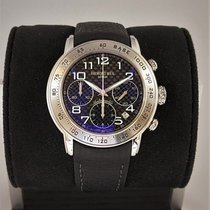 Raymond Weil Parsifal Acero 42mm Negro