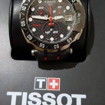 Tissot T-race Chronograph MOTOGP Limited Edition 2015