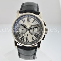 Roger Dubuis pre-owned