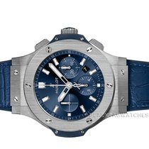 Hublot Big Bang 44 mm new 2018 Automatic Chronograph Watch with original box and original papers 301.SX.7170.LR