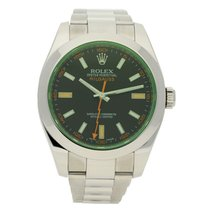 Rolex Milgauss Steel 40mm No numerals United Kingdom, Liverpool