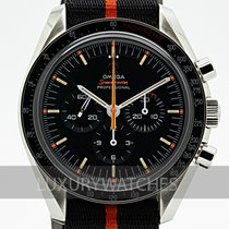 Omega 31112423001001 Steel 2018 Speedmaster Professional Moonwatch 42mm new