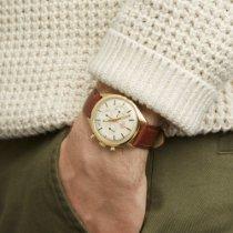 Zenith El Primero Chronograph new 1960 Automatic Watch with original box G583
