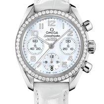 Omega Speedmaster Ladies Chronograph Mother of pearl United States of America, Florida, North Miami Beach