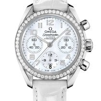 Omega Speedmaster Ladies Chronograph 324.18.38.40.05.001 nuevo