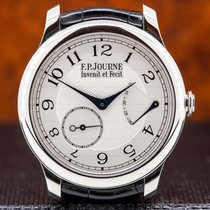 F.P.Journe Platinum 40mm Manual winding 31010 pre-owned