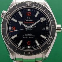 Omega 232.30.42.21.01.003 Staal 2014 Seamaster Planet Ocean 42mm tweedehands