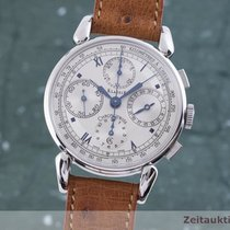 Chronoswiss Stål 37mm Automatisk CH7443 brugt