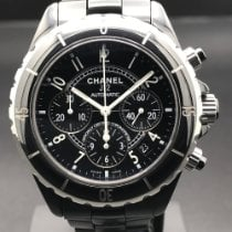 Chanel J12 H0940 2008 pre-owned