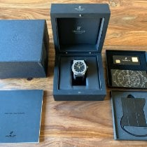 Hublot Classic Fusion 45, 42, 38, 33 mm 565.NX.1170.LR 2013 pre-owned