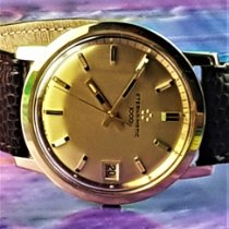 Eterna Matic 333 IT 1968 pre-owned