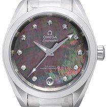 Omega Seamaster Aqua Terra 220.10.34.20.57.001 2020 nouveau