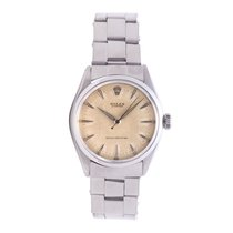Rolex 6480 1950 pre-owned