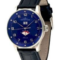 Zeno-Watch Basel X-Large Retro P590 2019 καινούριο