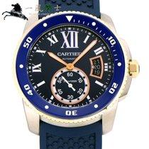 Cartier Calibre de Cartier Diver 42mm Blue