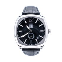 TAG Heuer Monza WR2110 2000 pre-owned