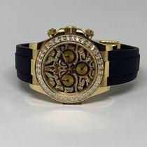 Rolex Žluté zlato 40mm Automatika 116588TBR nové