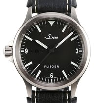 Sinn 856 / 857 856.011 New Steel 40mm Automatic