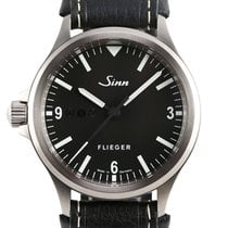 Sinn Steel 40mm Automatic 856.011 new