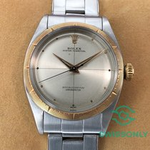 Rolex Steel 36mm Automatic 6582 pre-owned