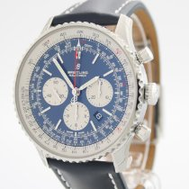 Breitling Navitimer 01 (46 MM) AB0127211C1X2 2019 new