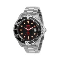 Invicta Steel 47mm Automatic 24764    UPC new