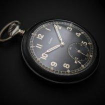 Doxa Watch pre-owned 1940 Steel 51mm Arabic numerals Manual winding Watch only