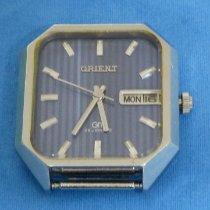 Orient Stahl 33mm Automatik LM269102-4N gebraucht Deutschland, Bergisch-Gladbach