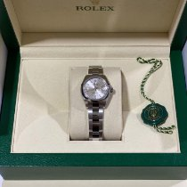 Rolex Lady-Datejust Steel 28mm Singapore, Sengkang