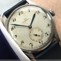 Breguet pre-owned Automatic 38mm
