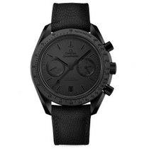 Omega 311.92.44.51.01.005 Ceramic Speedmaster Professional Moonwatch 44.2mm new United States of America, Pennsylvania, Holland