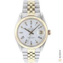 Rolex Datejust 6827 1981 подержанные