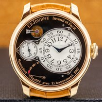 F.P.Journe 40mm Manual winding 33892 pre-owned United States of America, Massachusetts, Boston