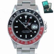 Rolex GMT-Master II 16760 gebraucht