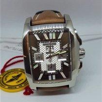 Breitling Bentley Flying B nieuw 2008 Automatisch Chronograaf Horloge met originele papieren A44365