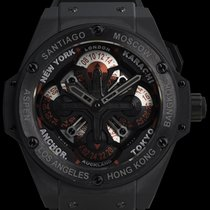 Hublot King Power 771.CI.1170.RX 2015 новые