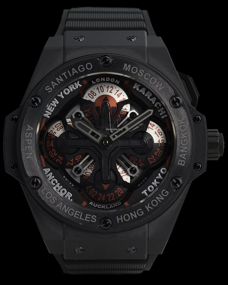66baebb94f3 Hublot King Power Unico GMT