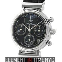 IWC Da Vinci Chronograph IW3736-14 pre-owned