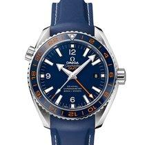 Omega Seamaster Planet Ocean 232.32.44.22.03.001 new