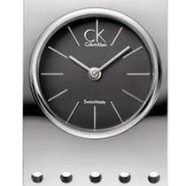 ck Calvin Klein Steel 24mm Quartz K8323107 new