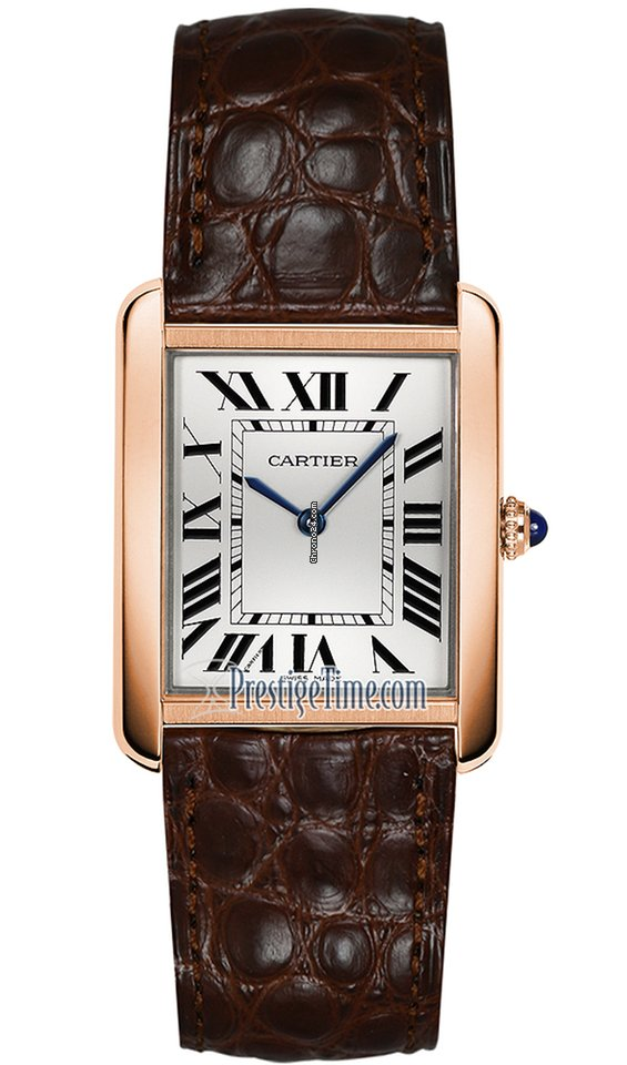 99fb7ebecdc Comprar relógio Cartier Tank Solo