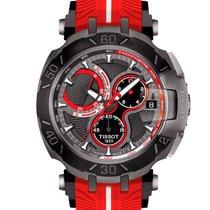 Tissot T-Race T092.417.37.061.02 neu