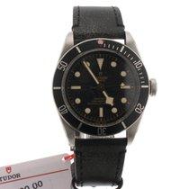 Tudor Heritage Black Bay Black 79230 Black