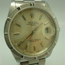Rolex 15210 Oyster Perpetual Date