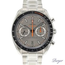 Omega Speedmaster Racing Master Co-Axial NEW